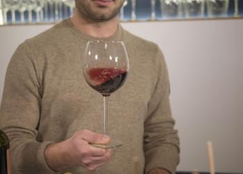 Degustazione vino prodotti tipici